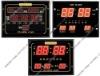 new-design digital electronic clock