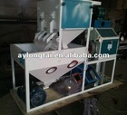 Longtai brand Automatic Small Wheat Mill for Different Kinds of Wheat Flour