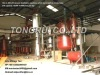 DIR Waste Synthesize Oil Vacuum Distillation Equipment