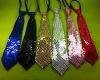 New Style Men's Unisex Sequin Neckties