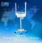 MY-F10 Hot & cold facial steamer (with CE)
