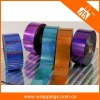 pet spangle film for textile