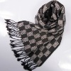 men winter scarf