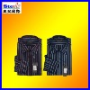 ST-SH03#men's dress shirt/business shirt stripe best quanlity 100%cotton