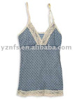 Sexy Women Summer Crochet Gallus Vest