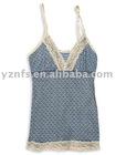 Sexy Women Summer Crochet Gallus Vest