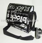 SG08-8N023 pp non woven messenger bag
