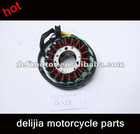 2012 high quality motorcycle engine parts magneto stator coil for motorcycles