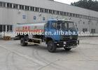 Oil tank truck DFD5160GJY