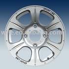 Alloy wheel WL815