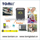 mini gps gsm tracker for person,vehicle,bike