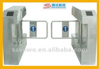Access Control System Swing Barrier Gate