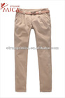 fashion korean stylish women casual trousers