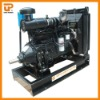 Stationary Diesel Engine with Clutch for irrigation pump