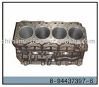 Cylinder head/auto part/car part/generator