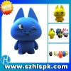 NEW arrivel cute rabbit portable mini speaker for best gift