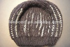 Knitting Round Hat Cap and Beanie