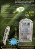LCD azan clock/High Quality Auto Azan Clock/muslim clock /automatic AZAN clock