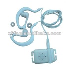 2012 Lovely Design Waterproof Sports MP3 Player With FM