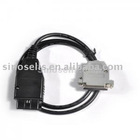 Cable OBD2+MB Service Reset