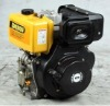 portable diesel engine motor power