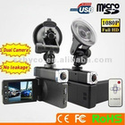 X5000 1080p car dvr black box with night vision