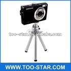 Tripod Turnstile Camera Tripod Stand Mini Holder for Camera