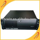 PC Based 64 channel PC DVR,PC BASE DVR