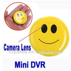 New Smile Face mini dv Webcam camera