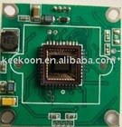 "1/3.2"" color MP CMOS CCD board"