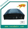 8 channel Mobile DVR 3G GPS optional