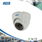 700tvl effio-e cctv vandalproof ir dome camera metal housing