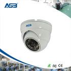 700tvl effio-e cctv vandalproof ir dome camera metal housing