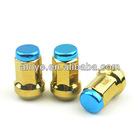 Project Kics Super Lock Nut Racing Lug Nut