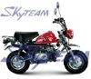 SKYTEAM 50cc 4 stroke monkey motorcycle (EEC Approval)