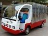 electric food car
