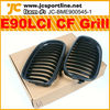 2009up E90 Carbon Fiber Grill/ Grille for BMW