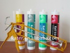 Professional Caulking Gun for silicone and acrylic
