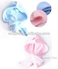 Wholesale Super Absorbent Hair Drying Cap