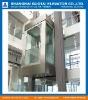 Hydraulic residential elevator (630kg)