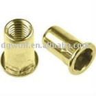 high precision Brass bushing& sleeve