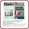 epoxy sticker for ipod