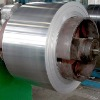 Seamless Stainless Steel Coil