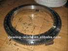 Cross roller slewing ring , NSK slewing bearing replacements