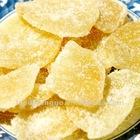 Crystalized ginger (sticks)