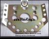 sheet metal fabrication-metal plate