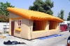 Inflatable Movable House Inflatable Booth