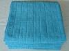 Lattice Warp Knitted Towels