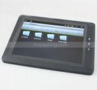 8'' Android 2.3 Flash 10.2 Support Tablet PC Samsun S5PV210 CPU 1.2Ghz 4GB HDD HDMI MID Netbook Android Market Drop Shipping