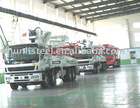 CP42THB Truck-mounted Concrete Pump